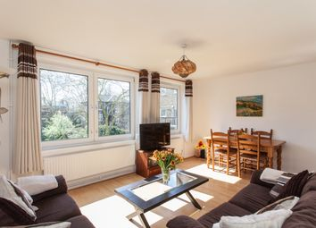 Thumbnail 3 bed flat for sale in Spring Gardens, London