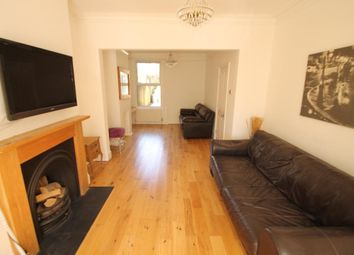 Thumbnail 3 bed property to rent in Hythe Road, Brighton