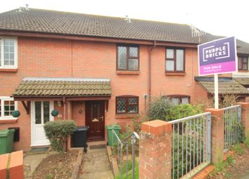 Thumbnail 2 bedroom terraced house for sale in School Place, Bexhill-On-Sea