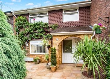 Thumbnail 3 bed terraced house for sale in Thumpers, Hemel Hempstead, Hertfordshire