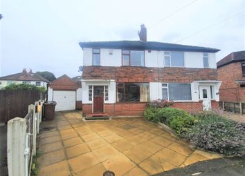 Thumbnail 3 bed semi-detached house for sale in Kingston Gardens, Leeds, West Yorkshire