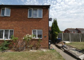Thumbnail 1 bed property to rent in Barley Close, Herne Bay