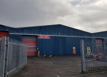 Thumbnail Light industrial to let in Unit 2 Wyndham Court, Clarion Close, Enterprise Park, Swansea, Swansea
