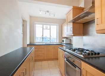 Thumbnail 2 bed block of flats for sale in Hanger Lane, London