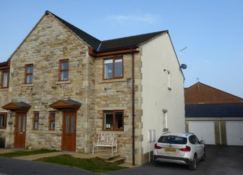 Thumbnail 4 bedroom semi-detached house to rent in Montague Street, Clitheroe