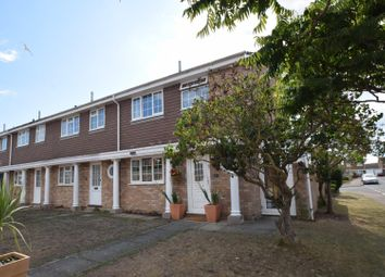 Thumbnail 3 bed end terrace house for sale in Keith Walk, Eastbourne