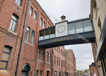 Thumbnail 2 bed flat for sale in 3 - 5 Glovers Court, Preston