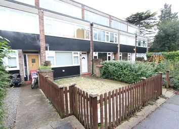 Thumbnail 3 bed maisonette to rent in Grangedale Close, Northwood