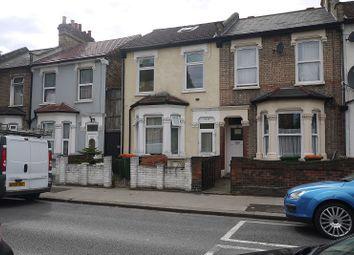 Thumbnail 2 bed flat for sale in Dersingham Avenue, Manor Park, London.