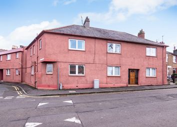 Thumbnail 2 bed flat for sale in West Holmes Gardens, Musselburgh
