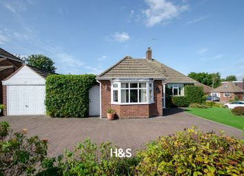 Thumbnail 2 bed detached bungalow for sale in Windmill Road, Shirley, Solihull