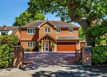 5 bed detached house for sale in The Glade, Fetcham, Leatherhead KT22