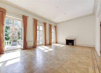 Thumbnail 7 bed flat to rent in Eaton Square, Belgravia, London