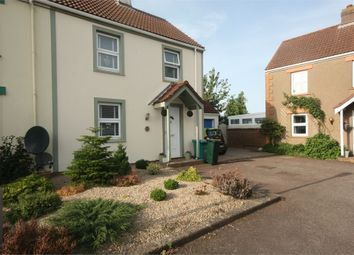 Thumbnail 2 bed semi-detached house for sale in Le Bel Mourant, La Grande Route De St. Martin, St. Saviour, Jersey