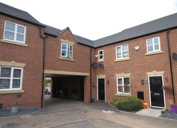 Thumbnail 1 bed property for sale in Bhullar Way, Oldbury