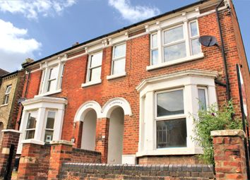 Thumbnail 3 bed end terrace house to rent in Castle Road, Bedford