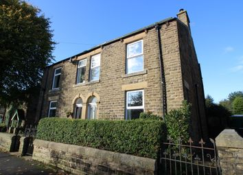Thumbnail 4 bed semi-detached house for sale in Simmondley Lane, Simmondley, Glossop