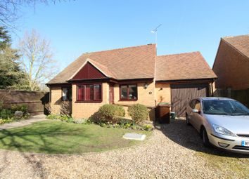 Thumbnail 2 bed detached bungalow for sale in Essex Way, Sonning Common, Reading