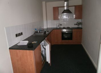 Thumbnail 2 bedroom flat to rent in Albertgate, Linthorpe