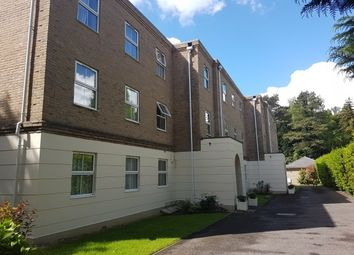 Thumbnail 3 bedroom flat to rent in Wilderton Road West, Branksome Park, Poole
