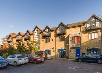 Thumbnail Office for sale in Broomgrove Road, London