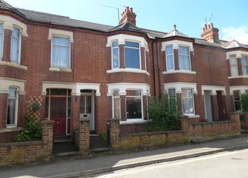 Thumbnail 3 bed terraced house to rent in Church Street, Wolverton, Milton Keynes