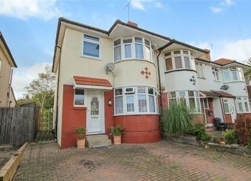 3 bed end terrace house for sale in Kelsey Road, Orpington, Kent BR5