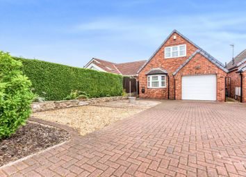 Thumbnail 3 bed bungalow for sale in Moor Lane North, Ravenfield, Rotherham, South Yorkshire