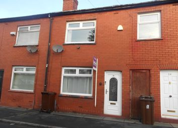 Thumbnail 2 bed terraced house to rent in Lord Street, Wigan
