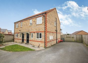Thumbnail 3 bed semi-detached house for sale in Dewfield Close, Bierley, Bradford
