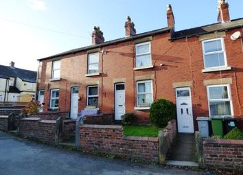 Thumbnail 2 bed terraced house for sale in Dryhurst Lane, Cheshire, Stockport, Cheshire