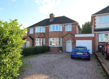 Thumbnail 3 bed semi-detached house for sale in Shipton Road, Sutton Coldfield