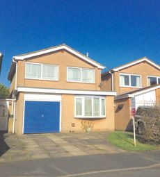 Thumbnail 3 bedroom detached house for sale in Dennis Close, Littleover, Derby, Derbyshire