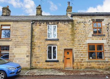 Thumbnail 2 bed cottage for sale in High Street, Chapeltown, Bolton.