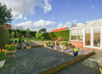 Thumbnail 2 bedroom detached bungalow for sale in Springfield Road, Aldeburgh