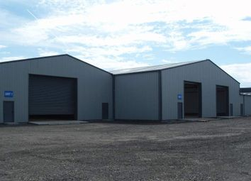 Thumbnail Light industrial to let in Unit 1, Elliot Business Park, Arbroath