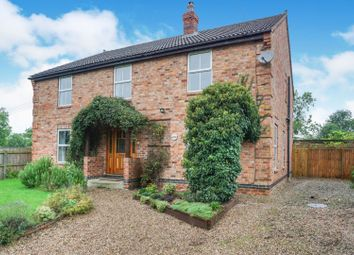Thumbnail 5 bed detached house for sale in Normanby Rise, Claxby