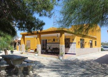 Thumbnail 4 bed country house for sale in Elche/Elx Carrus, 03201 Elche, Alicante, Spain