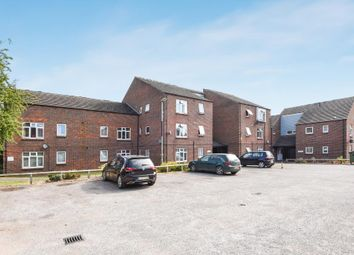 Thumbnail 1 bedroom flat for sale in Kibble Close, Didcot