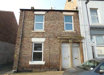 1 bed flat for sale in Rudyerd Street, North Shields NE29