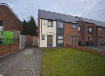 Thumbnail 3 bed semi-detached house for sale in Birchwood Road, Wolverhampton