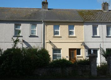 Thumbnail 2 bed terraced house for sale in Park Road, Lostwithiel