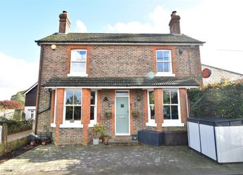 Thumbnail Link-detached house for sale in North Lane, West Hoathly, East Grinstead, West Sussex