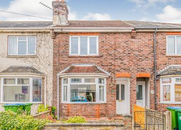 3 bed terraced house for sale in Ivy Road, St Denys, Southampton SO17