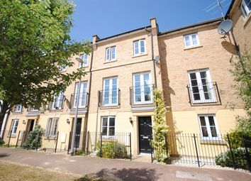 Thumbnail 4 bed town house for sale in Bennett Green, Colchester