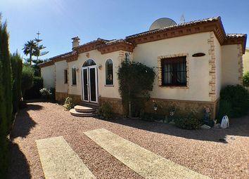 Thumbnail 3 bed villa for sale in Formentera Del Segura, Alicante, Spain