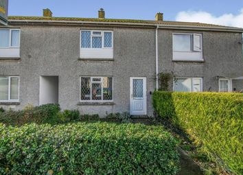 Thumbnail 2 bed terraced house for sale in Fowey, Cornwall, Fowey