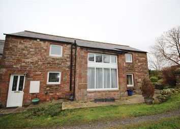 Thumbnail 3 bed barn conversion for sale in Oakley Barn, Gamblesby, Penrith, Cumbria