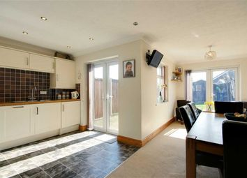 Thumbnail 3 bed terraced house for sale in Freshbrook Road, Lancing