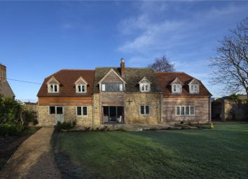 Kingston Road, Frilford, Abingdon, Oxfordshire OX13. 5 bed detached house for sale
